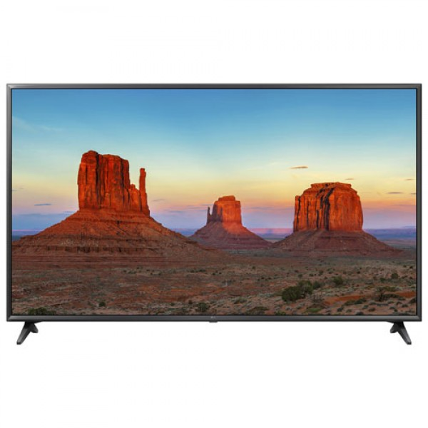 LG TV UHD 65 inch 65UK6540