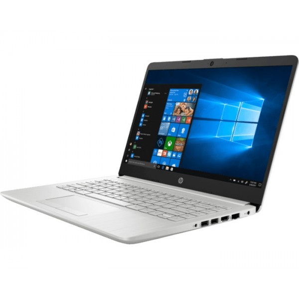 HP Laptop 14s-dk0077AU (R5, 8GB, 512GB SSD, UMA, NO ODD, OS WIN 10) [6XA69PA]