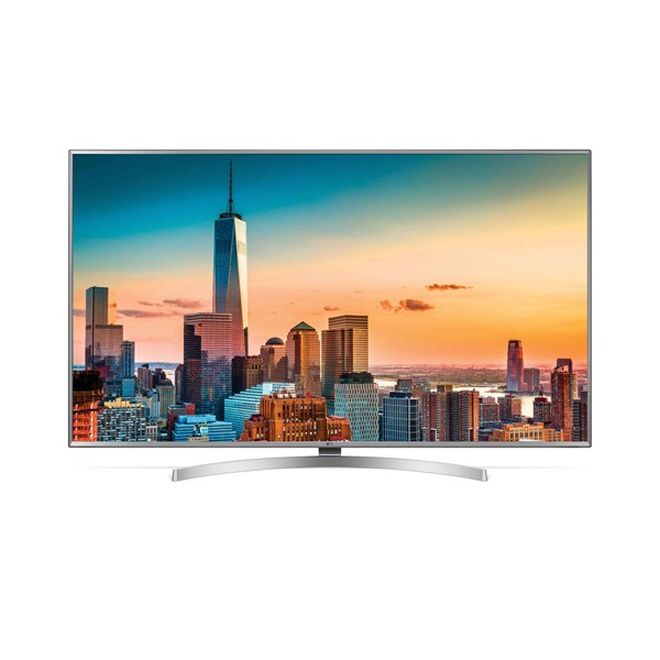 LG TV UHD 70 inch 70UK6540