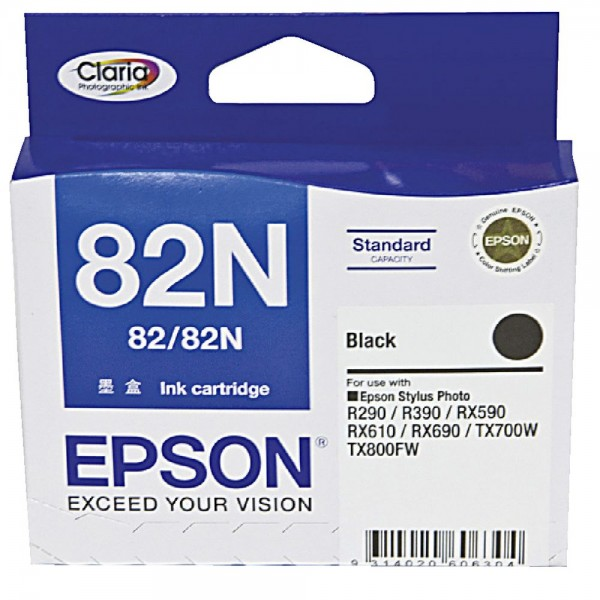 EPSON Cartridge [82N (B)]