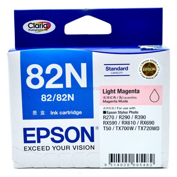 EPSON Cartridge [82N (LM)]