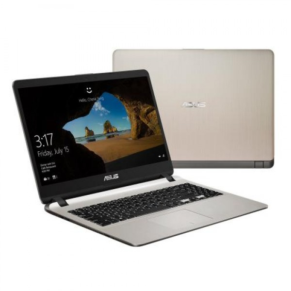 ASUS Notebook A507MA-BV002T (N4000, 1TB, 4GB, NO ODD, 15.6