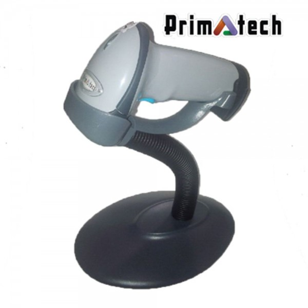 PRIMATECH  AS 6000 Barcode