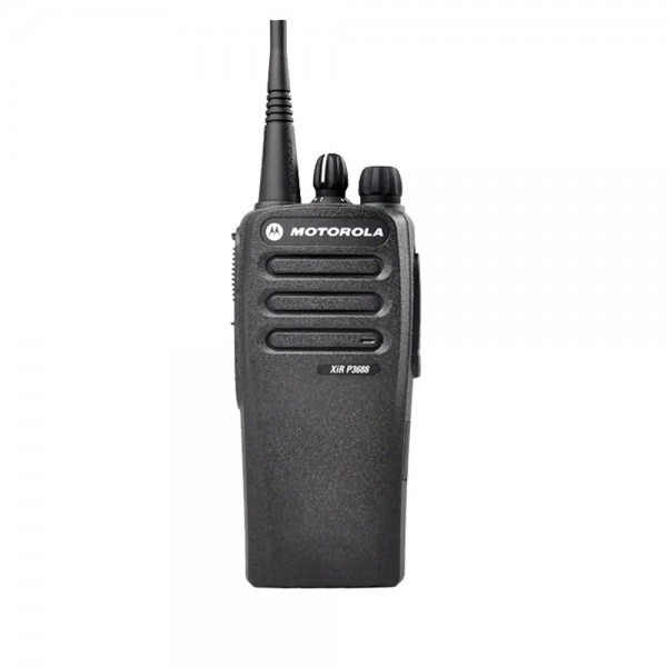 MOTOROLA Handy Talky XIR P3688 136-174MHZ 5W ND