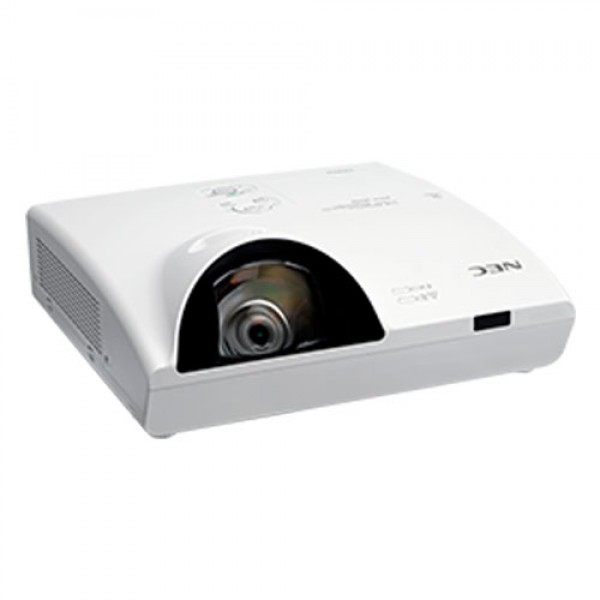 NEC Projector CK4155XG (Without Wifi Dongle NP05LM5)