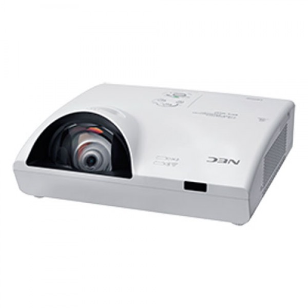 NEC Projector CK4255XG (Without Wifi Dongle NP05LM5)