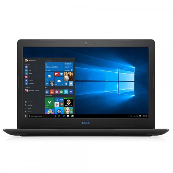 DELL G3-i78750H-8GB-1TB+128GB-6GB-W10 (FHD IPS+Backlit+1060) GREY
