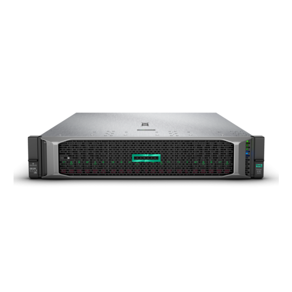HPE ProLiant DL380 G10 - 419 (Intel Xeon Bronze 3104 6C,16GB,500Watt) [P06419-B21]