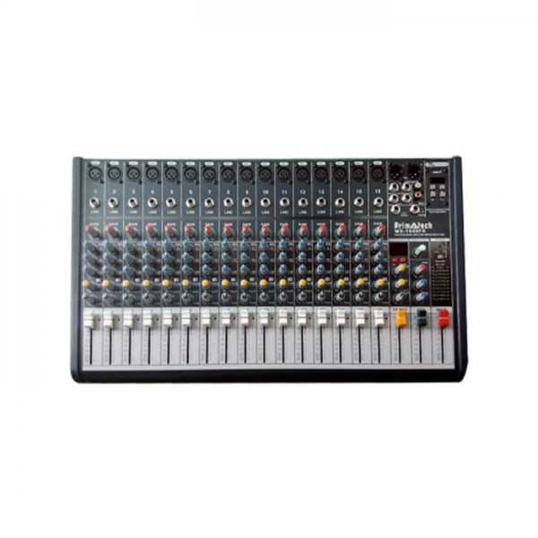 PRIMATECH Fx16 Audio Mixer