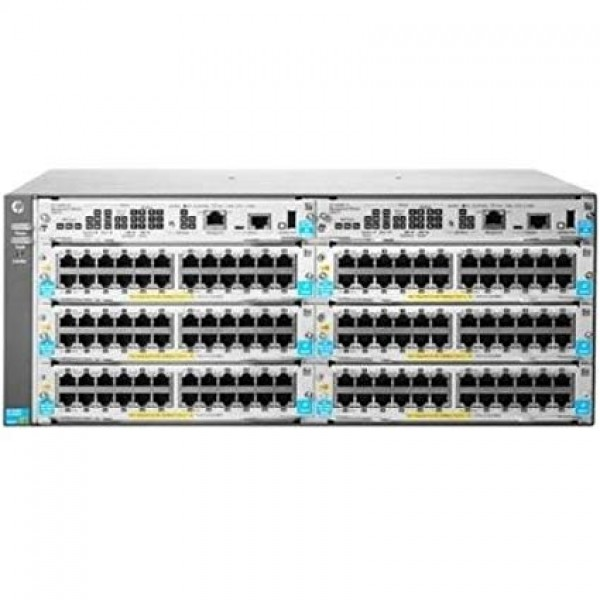 HPE Aruba 5406R zl2 Switch [J9821A]