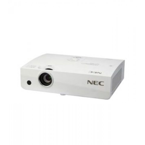 NEC Projector MC332WG (Without Wifi Dongle NP05LM5)