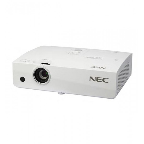 NEC Projector MC372XG (Without Wifi Dongle NP05LM5)