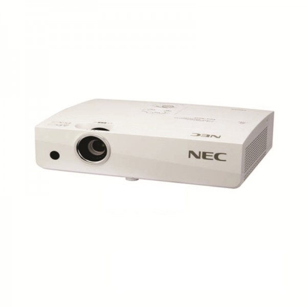 NEC Projector MC382WG (Without Wifi Dongle NP05LM5)