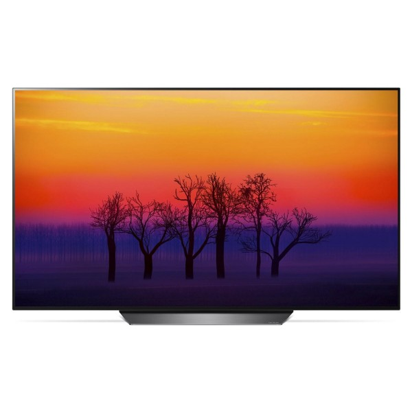 LG TV OLED SMART 55 inch OLED55B8PTA