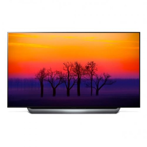 LG TV OLED SMART 55 inch OLED55C8PTA