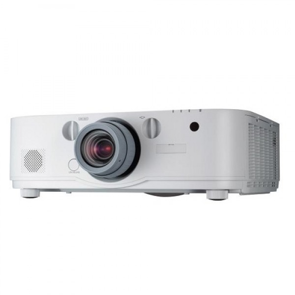 NEC Projector PA853WG