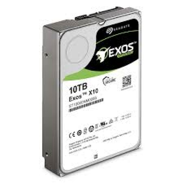 SEAGATE EXOS Data Center HDD [ST10000NM0086]