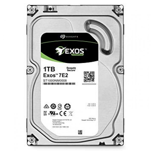 SEAGATE EXOS Data Center HDD [ST1000NM0008]