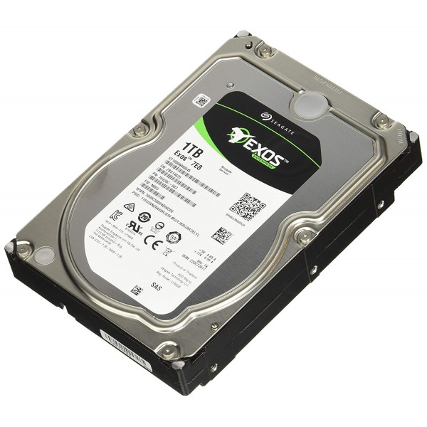 SEAGATE EXOS with SED Data Center HDD [ST1000NM0045]