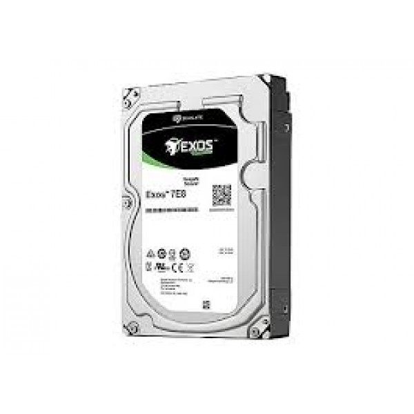 SEAGATE EXOS with SED Data Center HDD [ST8000NM004A]