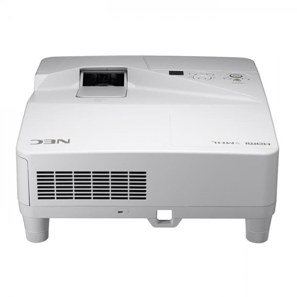 NEC Projector UM301X (Without Wifi Dongle NP05LM5)