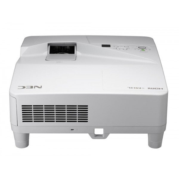 NEC Projector UM351W (Without Wifi Dongle NP05LM5)