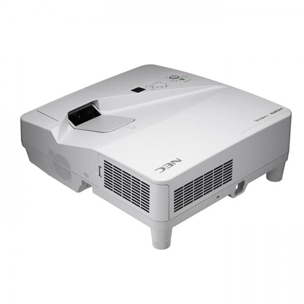 NEC Projector UM361X (Without Wifi Dongle NP05LM5)