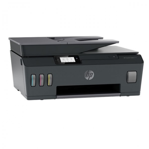 HP Smart Tank 615 AiO Printer [Y0F71A]