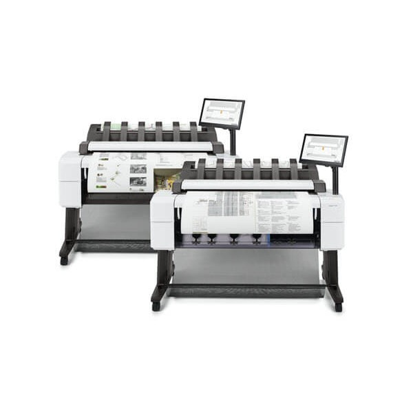 HP DesignJet T2600dr 36-in MFP Printer [Y3T75A]