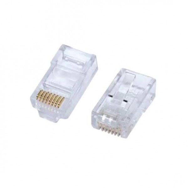 D-LINK Connector RJ 45 CAT 6