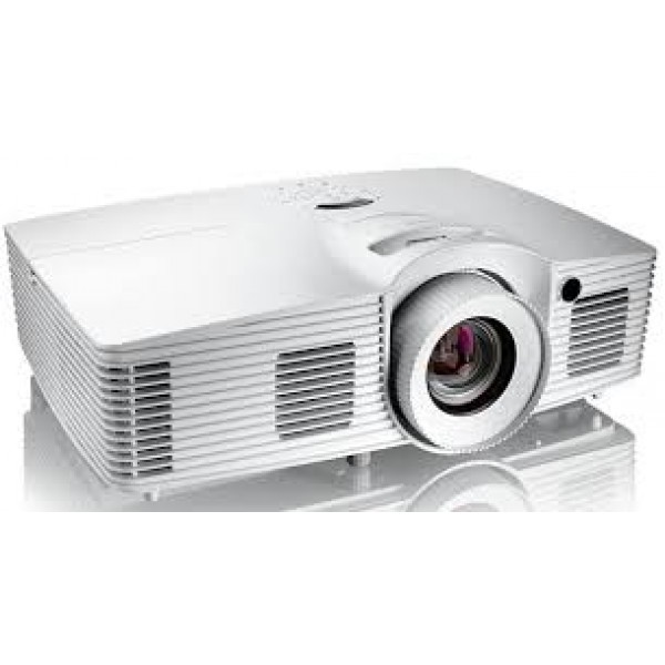 OPTOMA Projector HD39 Darbee (Full HD, 3500 lumens)