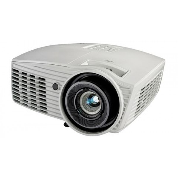 OPTOMA Projector HD50 (Home Theater Full HD, 2000 lumens)