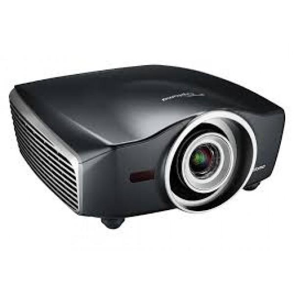 OPTOMA Projector HD93 (Home Theater, Full HD, LED, 1300 Lumens)