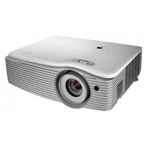 OPTOMA Projector X-502 (XGA, 5000 lumens, V Lens Shift, Full 3D, HDMI)