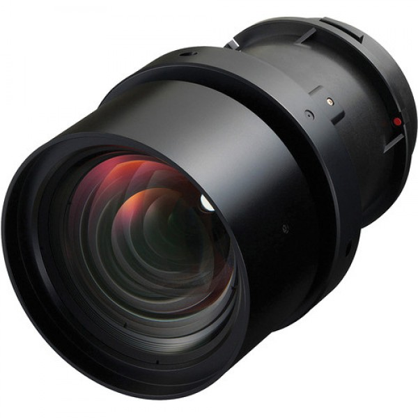 PANASONIC ET-ELW21 Fixed Focus Lens 0.8 : 1