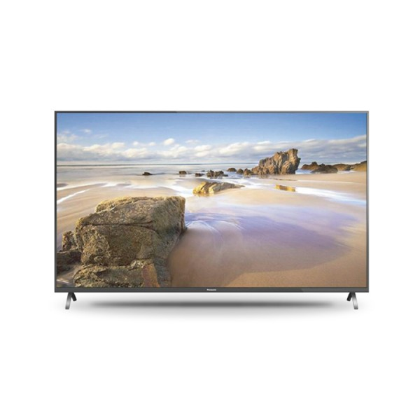 PANASONIC TV 4K LED 49 inch - TH-49FX400G