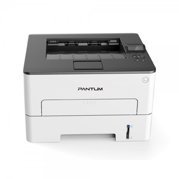 PANTUM MONO LASER PRINTER DUPLEX with LAN & WIFI [P3010DW]
