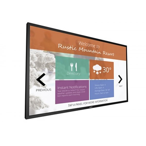 PHILIPS Digital Signage Display D Series 55BDL4050D