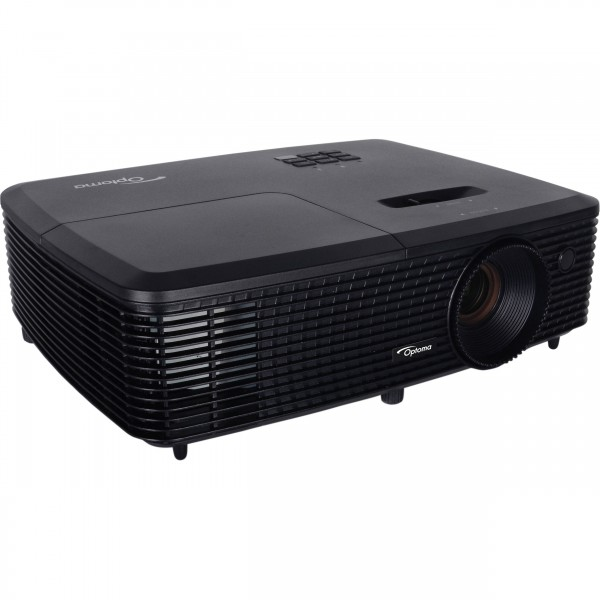 OPTOMA Projector S-341