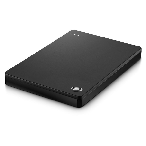 SEAGATE Backup Plus Slim 1TB USB 3.0 BLACK [STDR1000300]