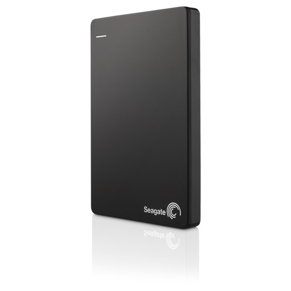 SEAGATE Backup Plus Slim 2TB USB 3.0 BLACK [STDR2000300]