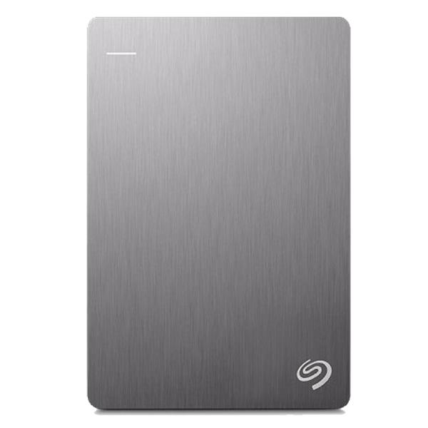 SEAGATE Backup Plus Slim 2TB USB 3.0 SILVER [STDR2000301]