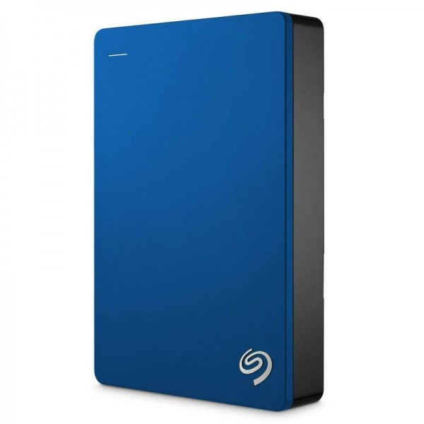 SEAGATE Backup Plus Slim 5TB USB 3.0 BLUE [STDR5000302]