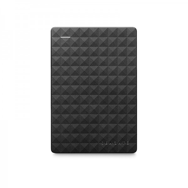 SEAGATE Expansion External Portable 1.5TB USB 3.0 BLACK [STEA1500400]