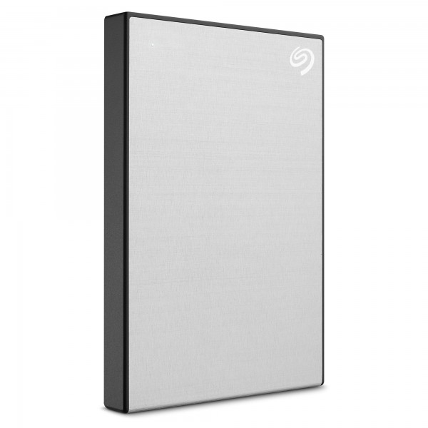 SEAGATE Backup Plus Slim 4TB USB 3.0 SILVER [STHP4000401]