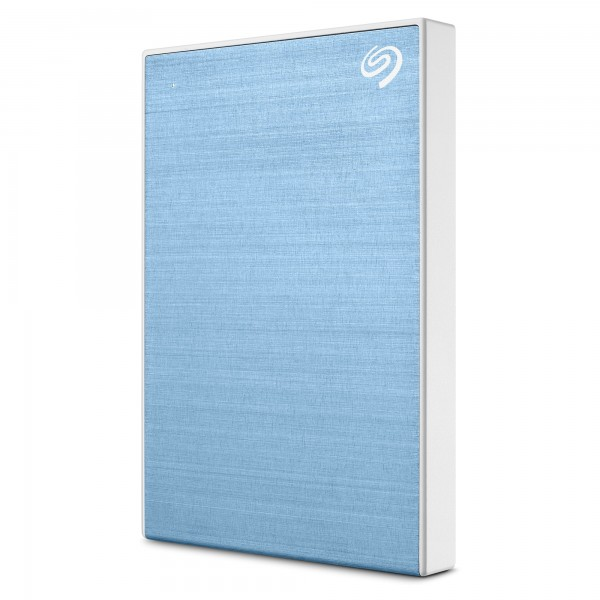 SEAGATE Backup Plus Slim 4TB USB 3.0 BLUE [STHP4000402]