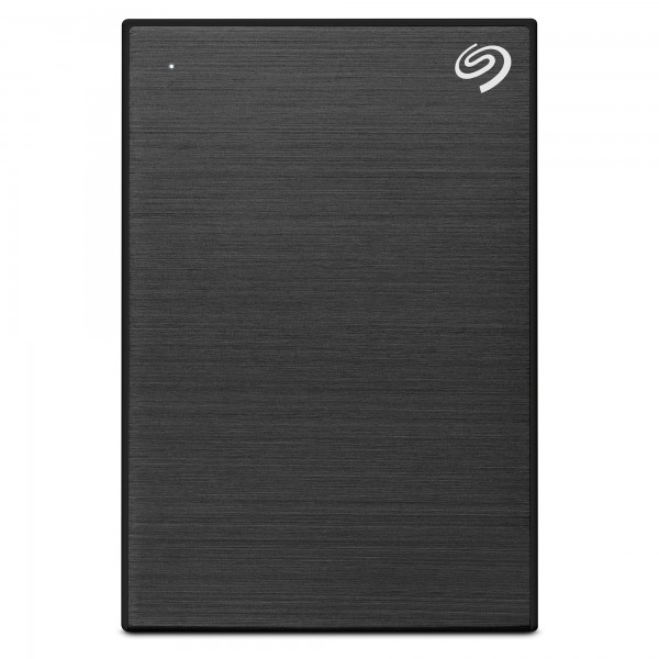 SEAGATE Backup Plus Slim 5TB USB 3.0 BLACK [STHP5000400]