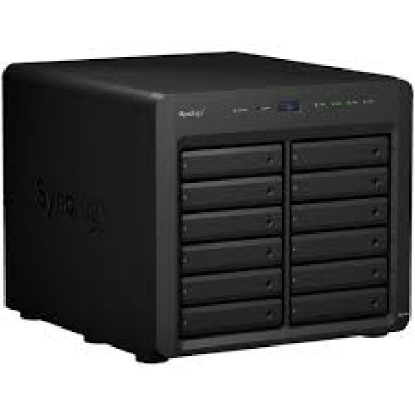 SYNOLOGY Diskstation 12 Bay [DS2419+]