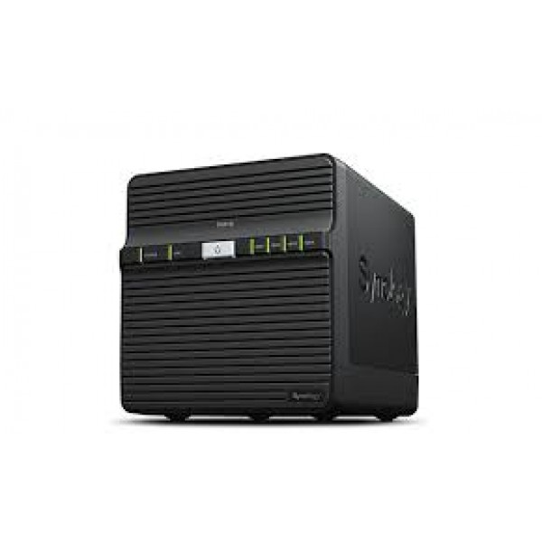 SYNOLOGY Diskstation 4 Bay [DS418j]