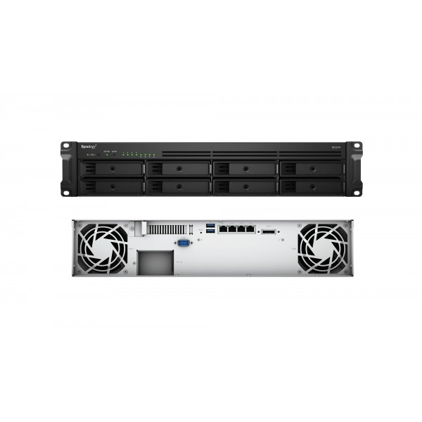 SYNOLOGY Rackmount [RS1219+]
